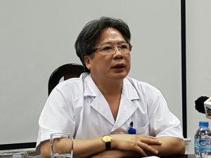 Giám đốc bệnh viện Việt Đức: So sánh giá cả vật tư, hóa chất giữa các viện là khập khiễng
