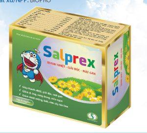 SALPREX