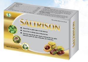 SALTRISON