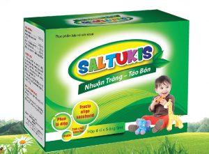 SALTUKIS